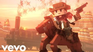 (🎵Minecraft Parody Old Town Road🎵) Outlaws [Read Description]