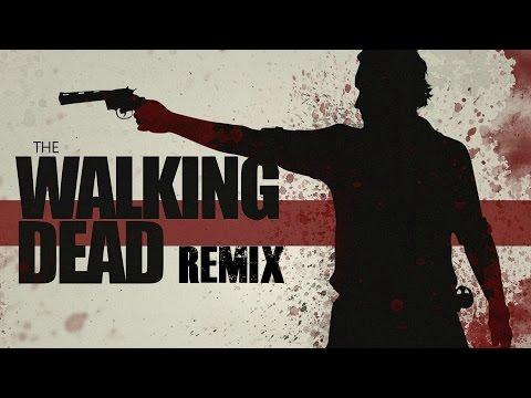 MIKE RELM: THE WALKING DEAD REMIX (contains explicit language)