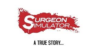 Surgeon Simulator - Android Trailer