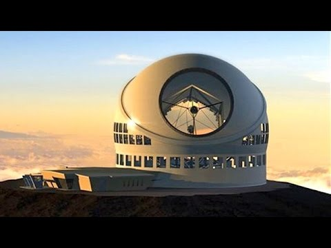 protestors-in-hawaii-delay-thirty-meter-telescope