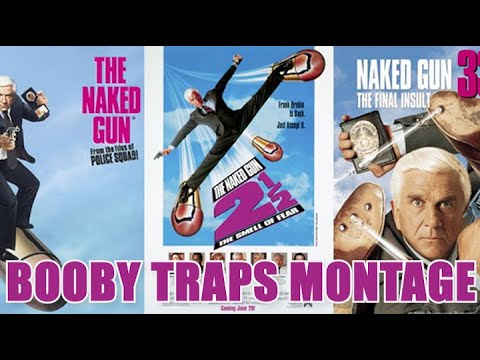 The Naked Gun Trilogy: Booby Traps (Music Video)