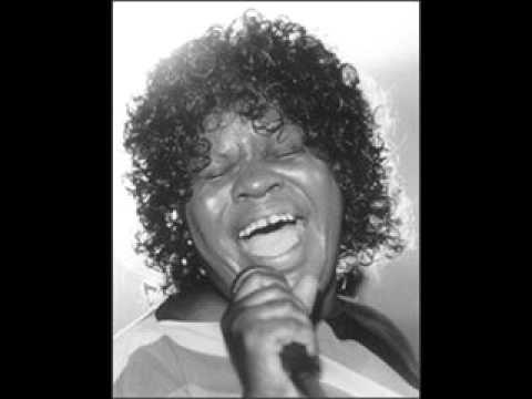 Koko Taylor -- I'm A Little Mixed Up (1973)