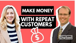 How To Make More Money from Repeat Customers