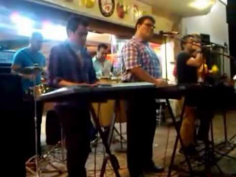 Fussion Habana - No me acostumbro (en el...