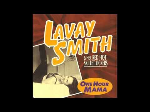 Lavay Smith & her Red Hot Skillet Lickers - Downhearted blues