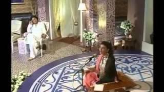 Tere Hijr Main Sajna - Fariha Pervez - Raag Ahir Bhairav 2017 Video