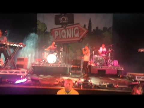 Bleachers - I Wanna Get Better | WKQX Piqniq 2015
