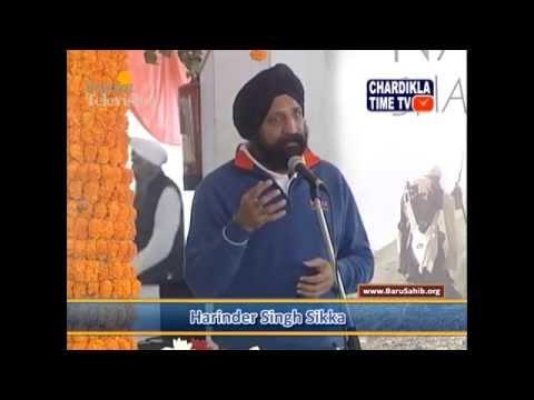 Heart to Heart with Guru Nanak! - Harinder Singh Sikka, Producer of Nanak Shah Fakir