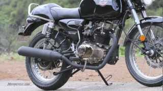 2012 Cleveland CycleWerks - tha Misfit Review - 229cc of café-racer cool