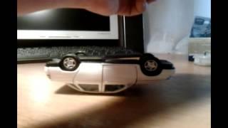 Машинка без моторчика как сделать