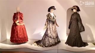Новые выставки о моде в Вологде