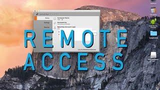 Fire TV - Pc and Mac Screen Mirroring / Remote Desktop Access