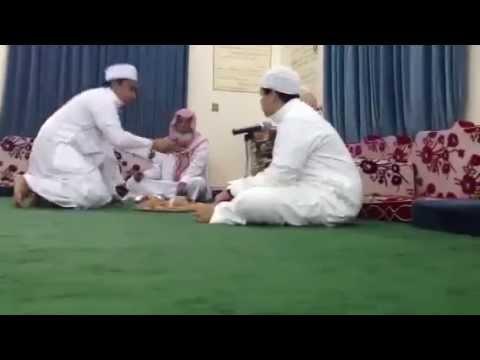 kh hasan muayyad djauhary bersama seykh muhammad ismaiel al zaen