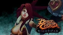 Battle Chasers: Nightwar im Test: Ein Dungeon Crawler-Geheimtipp?