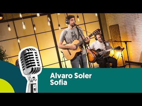 Alvaro Soler - Sofia (live bij Joe)