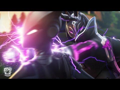 CATALYST vs. LYNX: BATTLE for DRIFT'S LOVE?! *SEASON X* (A Fortnite Short Film)