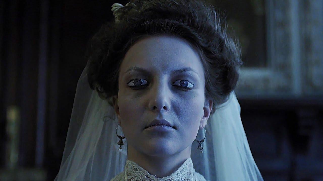 Смотреть трейлер фильм невеста