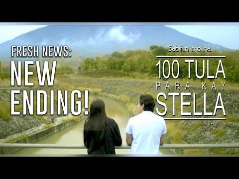BREAKING NEWS: 100 Tula Para Kay Stella, magkakaroon ng bagong ENDING!