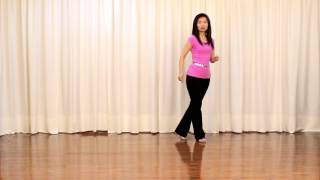 Sugar, Sugar and Pai - Line Dance (Dance & Teach in English & 中文)