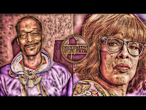 Snoop Dogg Apologizes to Gayle King!!!