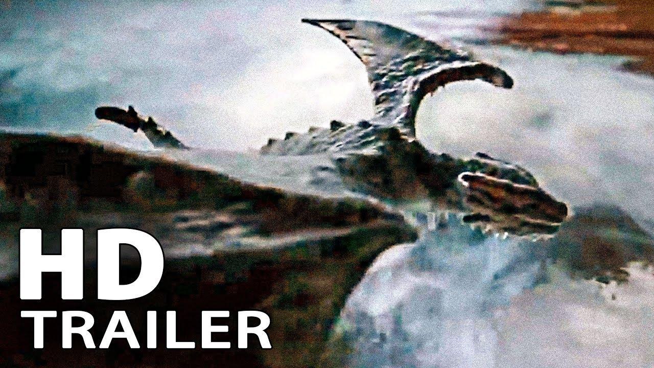 GAME OF THRONES Season 8 Teaser Trailer (2019)
