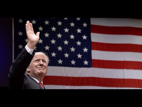 UNOFFICIAL NEW TRUMP AD 2020 - MAGA - Keep America Great!