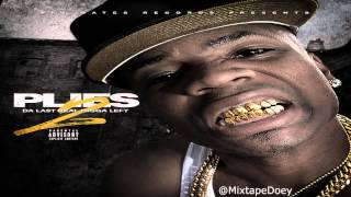 Plies - Da Last Real Nigga Left 2 ( Full Mixtape ) (+ Download Link )