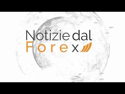 Notizie dal Forex 16 gennaio 2020