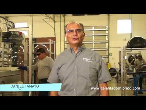 ENERGRYN  EMPRESA MEXICANA GANADORA DEL PREMIO DE INNOVACION DE LA ALIANZA DEL PACIFICO