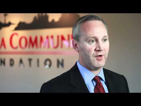 Nebraska Community Foundation Transfer of Wealth Study