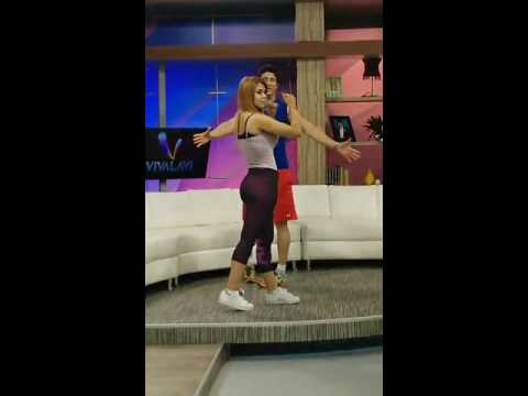 profesional chicas bailando
