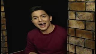 KalySerye Day 151 - Alden is back!