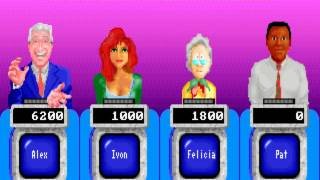 Super Jeopardy! (PC) Playthrough - NintendoComplete
