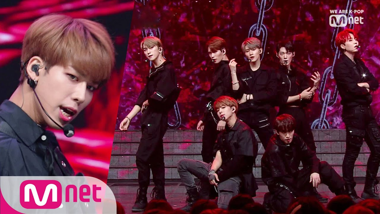 Target Baby Come Back Home Kpop Tv Show M Countdown 190829 Ep632