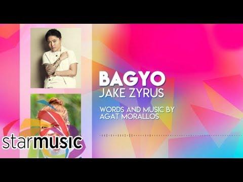 Bagyo (Audio) 🎵 - Jake Zyrus | Himig Handog 2017