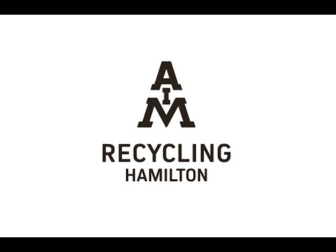 American Iron & Metal - AIM Ontario Promo June 2016