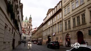 Secretos de Praga - República Checa 6