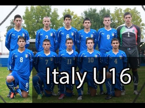 Hungary U21 vs Italy U21 - Highlights and Goals - 09 May 2015