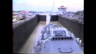 USS JOSEPHUS DANIELS (CG-27)