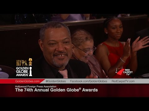 Hollywood Foreign Press Association: 74th Annual Golden Globe® Awards