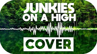 """JUNKIES ON A HIGH"" (Green Day) COVER"