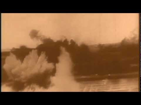 TBM Avenger Action Video from WWII