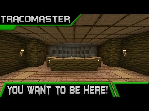 Bore Blocks Episode 16 - Tha Master's Office!