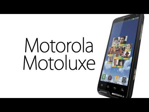 Motorola Motoluxe: 5 rzeczy, które musicie wiedzieć przed zakupem