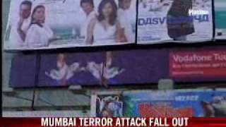 Mumbai attacks: Multiplexes pay the price