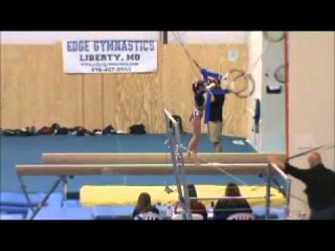 2011 carolina classic gymnastics meet