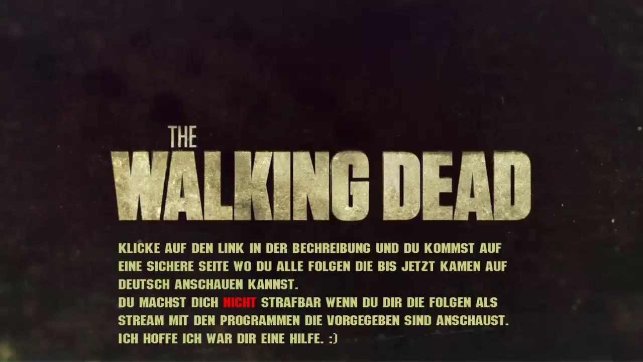 Staffeln Walking Dead
