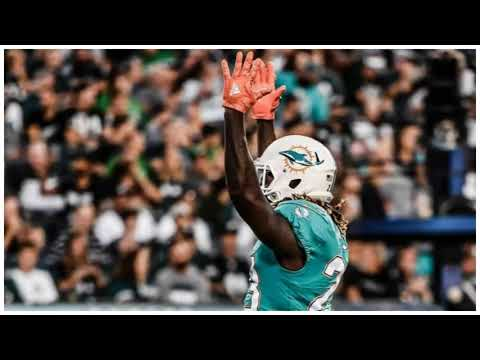 THE MIAMI DOLPHINS PODCAST 8.30.17