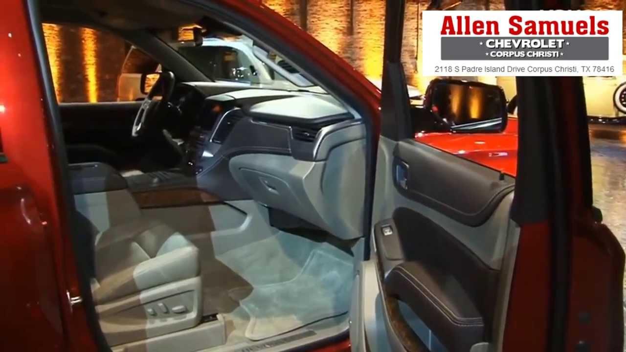 Allen Samuels Chevrolet
