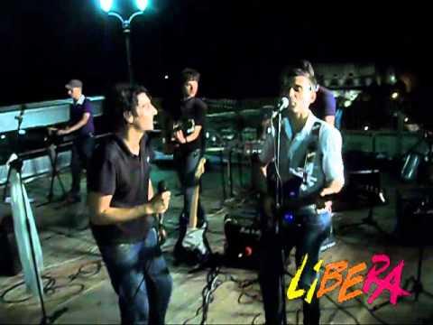 NUNTEREGGAE SOUND per LIBERA SCILLA - Nun Te Reggae Più
